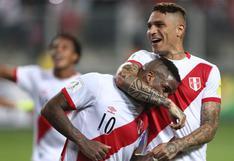 Selección Peruana: ¿Jefferson Farfán y Paolo Guerrero jugarán en marzo ante Bolivia y Venezuela?