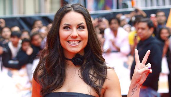 La actriz uruguaya dio a conocer que su película no sólo se basará en entretenimiento, sino que tendrá un mensaje que genere empatía. (Foto: AFP)