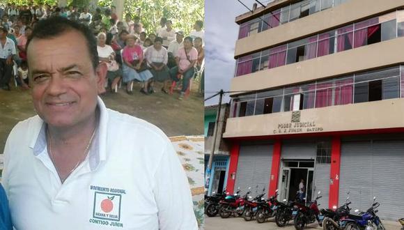 Junín: ex alcalde provincial de Satipo es sentenciado por delitos ambientales