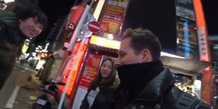 Streamer salva a mujer de un acosador en Japón durante una transmisión en vivo