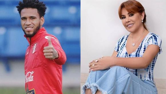 Magaly Medina respondió a carta notarial enviada por Pedro Gallese para no emitir el 'ampay' con otra mujer. (Foto: Instagram)