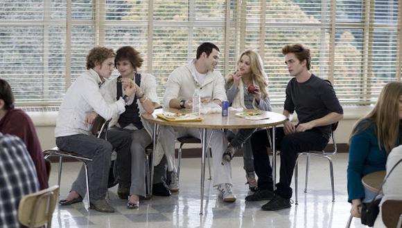 """¿Por qué Emmett Cullen llevaba una bolsa de huevos cocidos en la primera película de """"Crepúsculo""""? (Foto: Summit Entertainment)"""