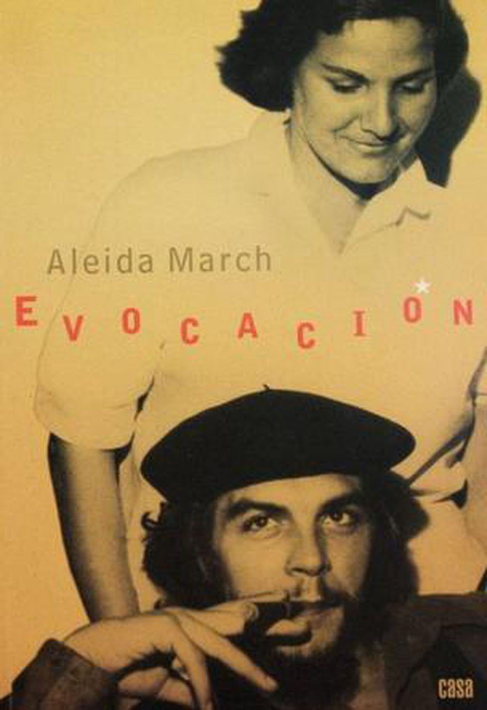 """En su libro de memorias, March asegura que Guevara no quiso decir """"Hasta la victoria siempre"""". (Foto: AFP, via BBC Mundo)"""