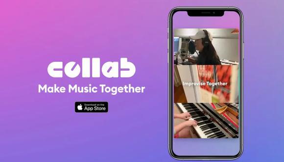 Collab ya está disponible para iOS. Facebook aún no ha anunciado cuándo la lanzará en Android. (Foto: Facebook)