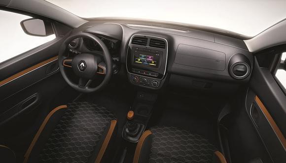 Renault debe invertir sumas importantes en investigación y desarrollo para acelerar la electrificación de sus modelos. (Foto: Renault)