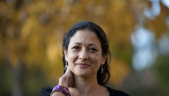 Pilar Quintana, es la ganadora de la edición 24 del Premio Alfaguara de Novela, fallado la tarde del jueves en Madrid.