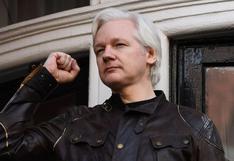 Donald Trump ofreció indulto a Assange a cambio de la fuente de los documentos de la convención demócrata
