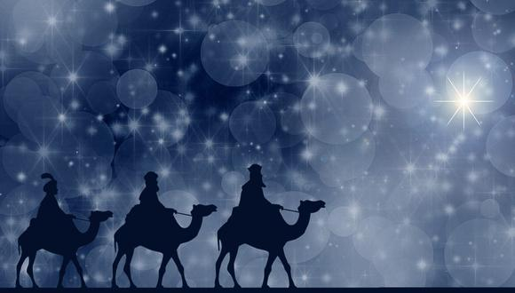 La llegada de los Reyes Magos a Belén se celebra cada 6 de enero con diversas tradiciones, como dejar un zapato y recibir regalos. (Foto: Angeles Balaguer / Pixabay)