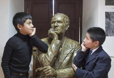 César Vallejo cumpliría hoy 129 años. Conozca su paso por El Comercio
