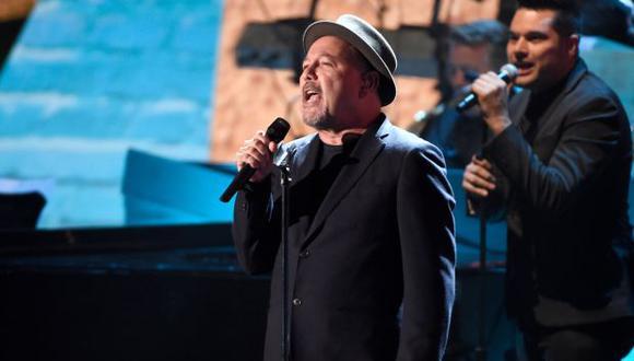Rubén Blades. (Foto: AP)