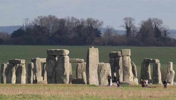 Stonehenge habría estado en otro lugar originalmente