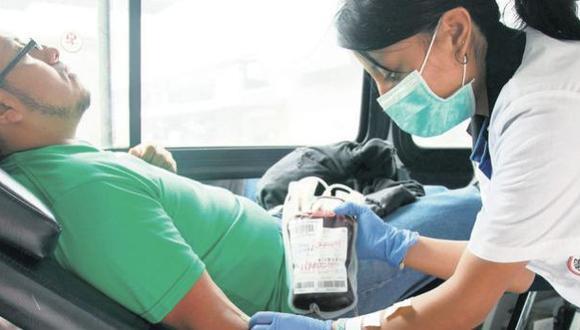Minsa vacunará gratis contra la Hepatitis B este sábado 29