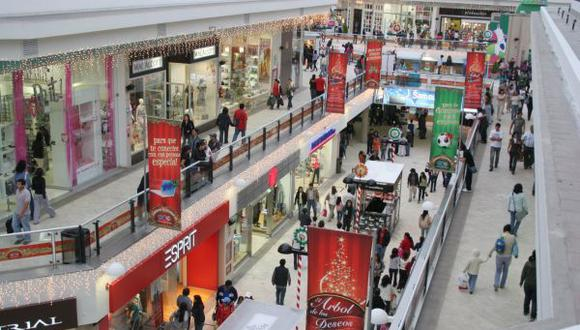 El consumo privado dinamizará la demanda interna del país, (Foto:El Comercio)