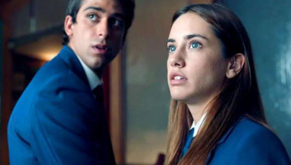 El regreso de Manuel afectará la relación que estaba surgiendo entre su novia Amaia y su mejor amigo Paul. (Foto: Amazon Prime Video)