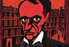 """Los 200 años de Charles Baudelaire: la vida del autor de """"Las flores del mal"""", libro que cambió el rumbo de la poesía"""