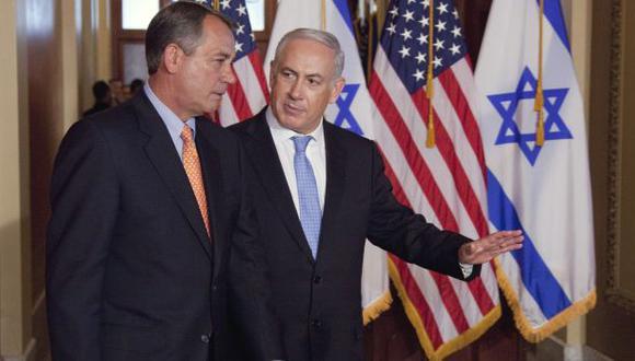 Casa Blanca: La invitación a Netanyahu viola el protocolo