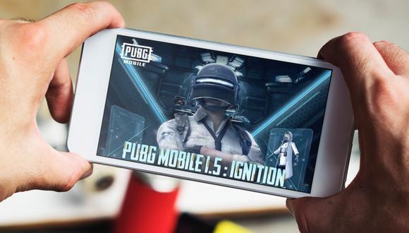 PUBG MOBILE 1.5: IGNITION. (Foto: Rawpixel)
