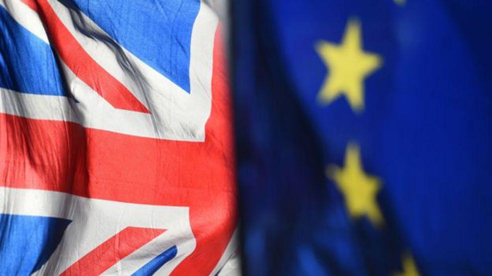 El Brexit pondrá fin a décadas de participación de Reino Unido en la UE. (PA vía BBC)