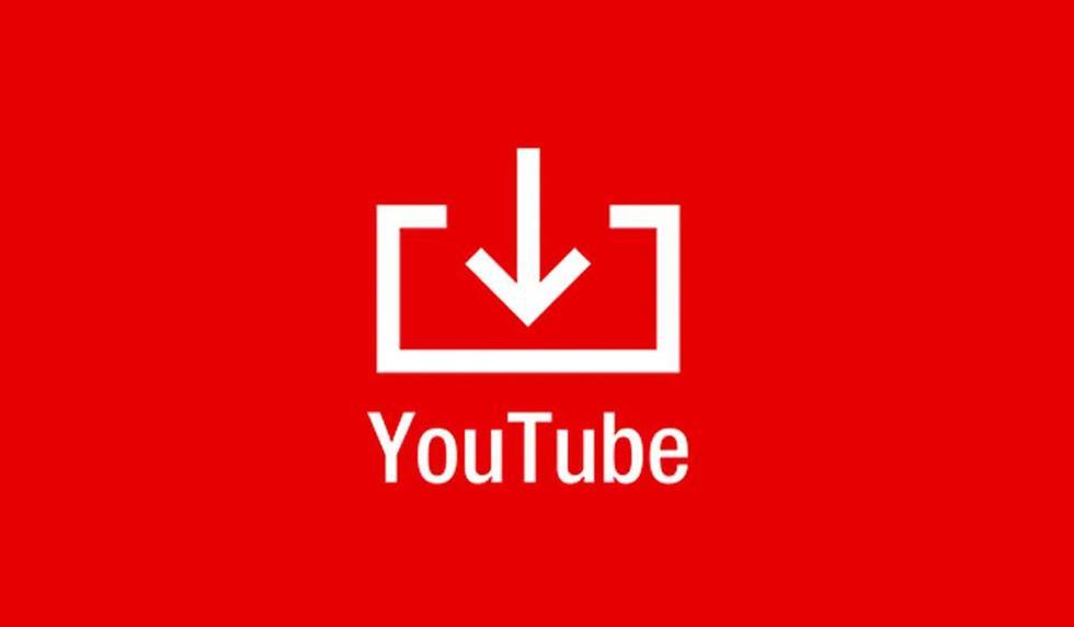 ¿Se puede descargar música de YouTube de manera legal y sin tener que pagar por ser Premium? Conoce este truco. (Foto: YouTube)
