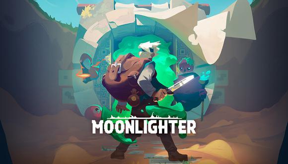 Moonlighter es el mejor videojuego para iOS en 2020, según Metacritic. (Difusión)