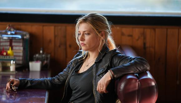 """""""Big Sky"""" es el nuevo proyecto de Katheryn Winnick tras """"Vikings"""" (Foto: ABC)"""