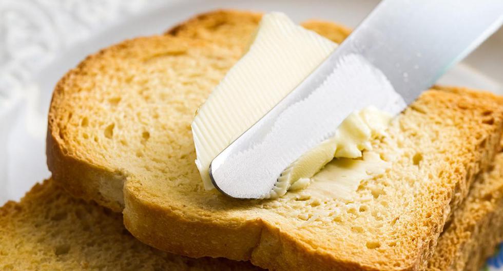 El 65% de las ventas del portafolio de mantequillas de Upfield ( Dorina y La Danesa) se dan en el canal tradicional. (Foto: Shutterstock)