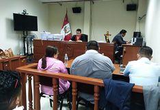 Áncash: ordenan 36 meses de prisión preventiva para dos fiscales involucrados en Los Injertos de Huarmey