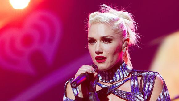 """""""The Voice"""": Gwen  Stefani  reemplazaría a Christina Aguilera"""