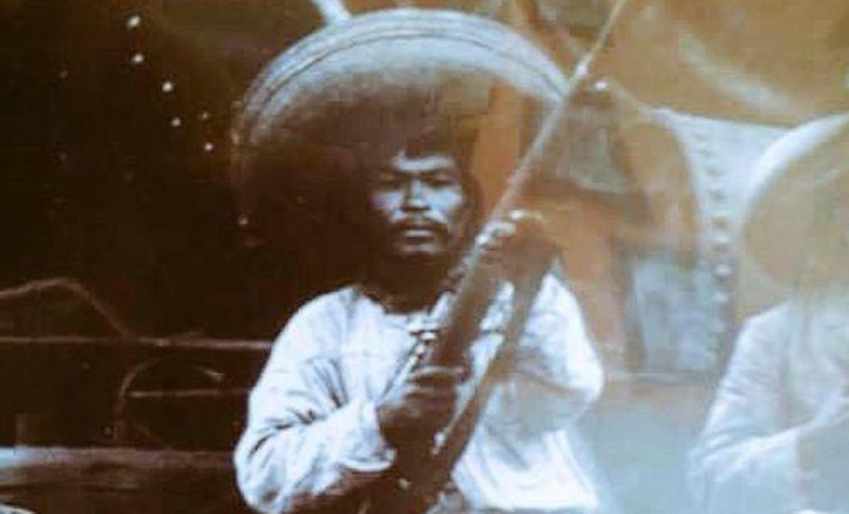 Facebook: Manny Pacquiao participó en la revolución mexicana