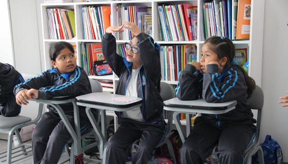 educación inclusiva (Ministerio de Educación)