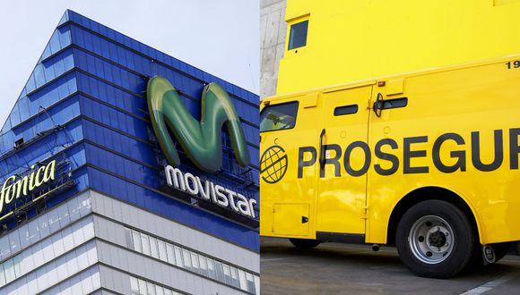 Se espera que en los próximos se dé a conocer la nueva marca bajo la que operarán las compañías españolas. (Foto composición: Reuters/GEC)