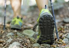 """¿Correr en las alturas?: participa del """"Entel Challenge Rompe tus límites"""""""