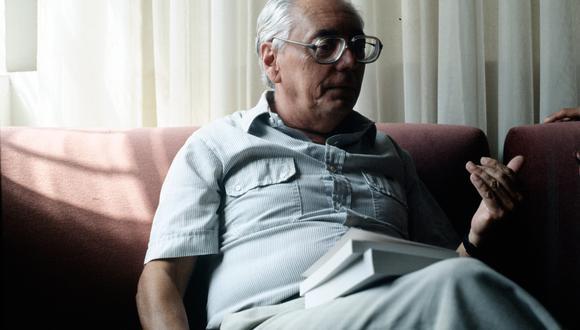El poeta Javier Sologuren (1921-2004) fue un traductor y uno de los tantos difusores de las letras alemanas en el Perú.