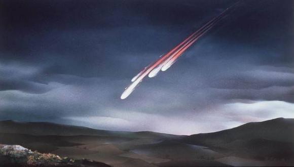 Inician plan para defender la Tierra de impactos de asteroides