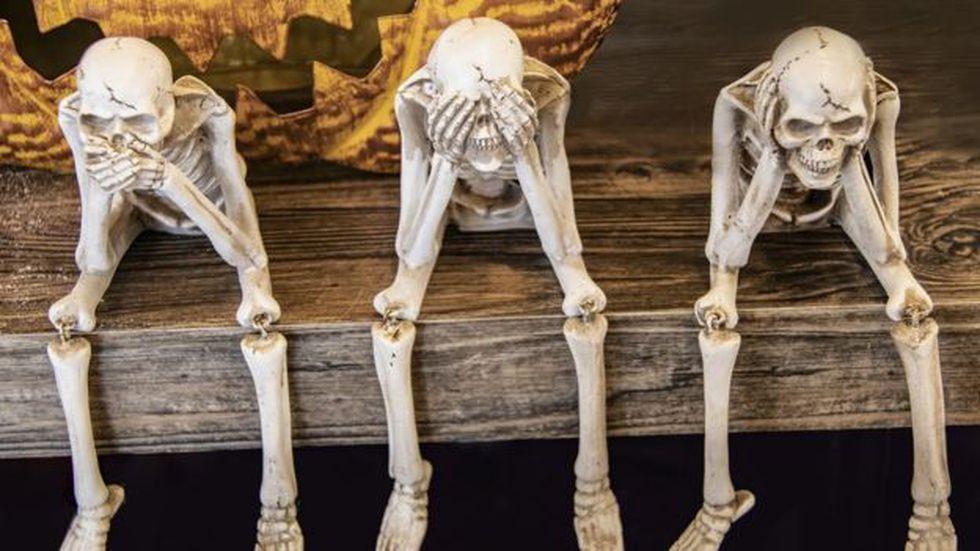 En 1907 el miedo a esa fecha ya era una superstición establecida. Foto: Getty Images, via BBC Mundo