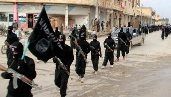El Estado Islámico lanzó el 25 de julio una serie de ataques con atentados suicidas contra la ciudad de Sueida, en el sur de Siria. (Archivo)