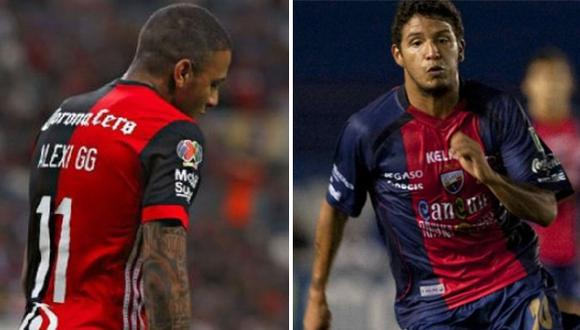 Alexi Gómez no fue el primer futbolista peruano en ser separado de un equipo en México. Reimond Manco fue expulsado del Atlante por fingir un secuestro.