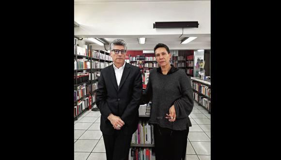 Sergio Parra y Paula Barría llegarán para la celebración de los 100 años de Bellas Artes que se realizará del 18 al 22 de abril.