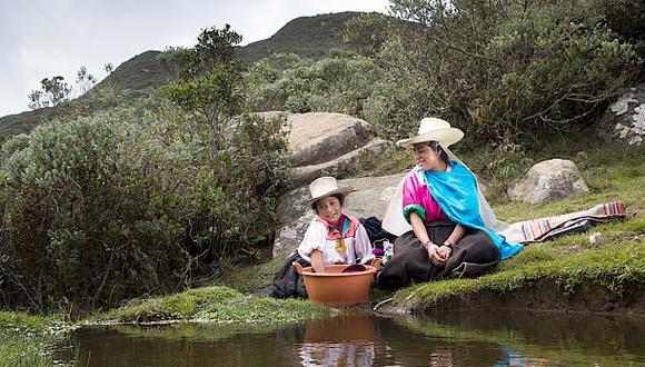 ¿Dónde queda el quechua en medio de la campaña electoral?