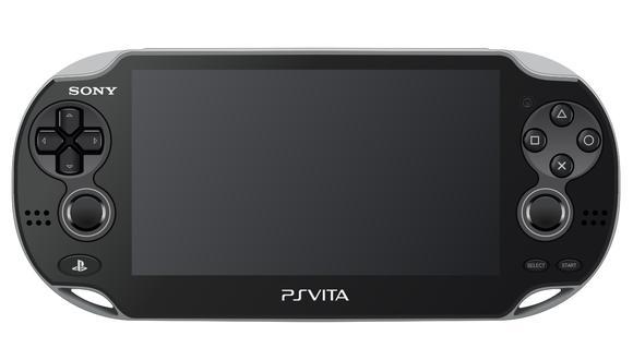 El PS Vita se lanzó en 2011. (Difusión)