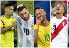 """""""Sudamérica ya está en casa, el Mundial sigue""""   OPINIÓN"""