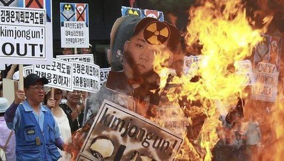 La ONU pide a las Coreas frenar la escalada de las tensiones