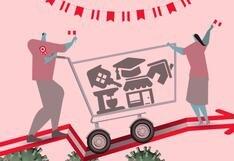 Campaña de Fiestas Patrias podría marcar la recuperación: sepa por qué y en qué rubros