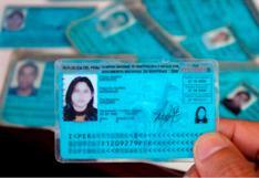 Renovación de DNI: ¿Qué pasos debo seguir para tramitar un nuevo documento de identidad?
