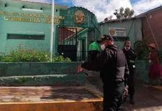 Ayacucho: PNP identificó a 26 víctimas del bus interprovincial que cayó a un abismo de 250 metros