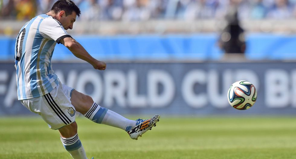 Los 12 momentos favoritos para los fans del Mundial Brasil 2014 - 7