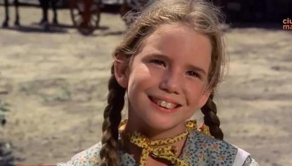 """""""La familia Ingalls"""" está basada en la saga de libros homónima de Laura Ingalls Wilder y fue filmada hace más de 40 años en los Estados Unidos (Foto: NBC)"""