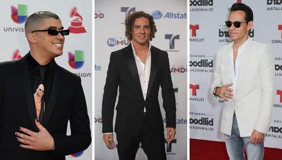 Viña del Mar: estos son los nuevos artistas que estarán en el festival (Foto: AFP)