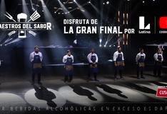 Maestros del Sabor: La competencia final será a lo grande