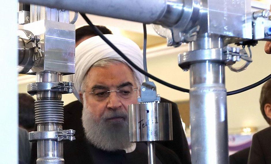 5 claves del acuerdo nuclear con Irán y por qué Trump quiere abandonarlo. (AFP).